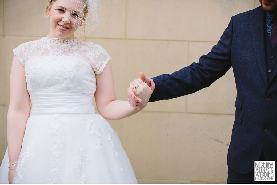 Malmaison Leeds City Centre Wedding Photography 035
