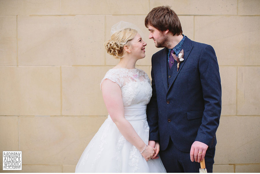 Malmaison Leeds City Centre Wedding Photography 036