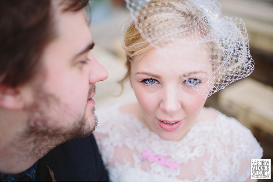 Malmaison Leeds City Centre Wedding Photography 038