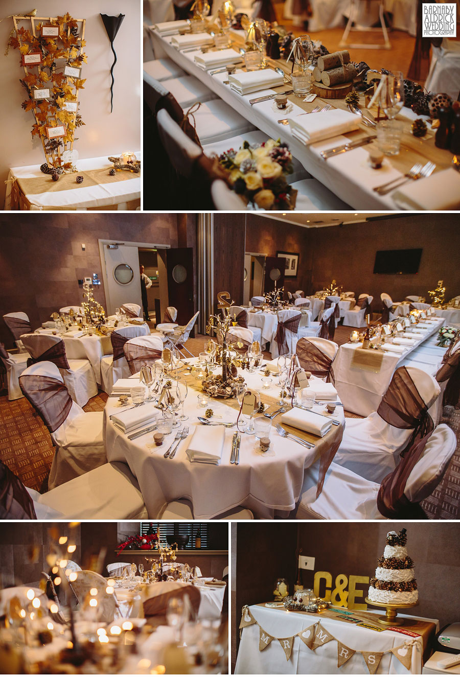 Malmaison Leeds City Centre Wedding Photography 041
