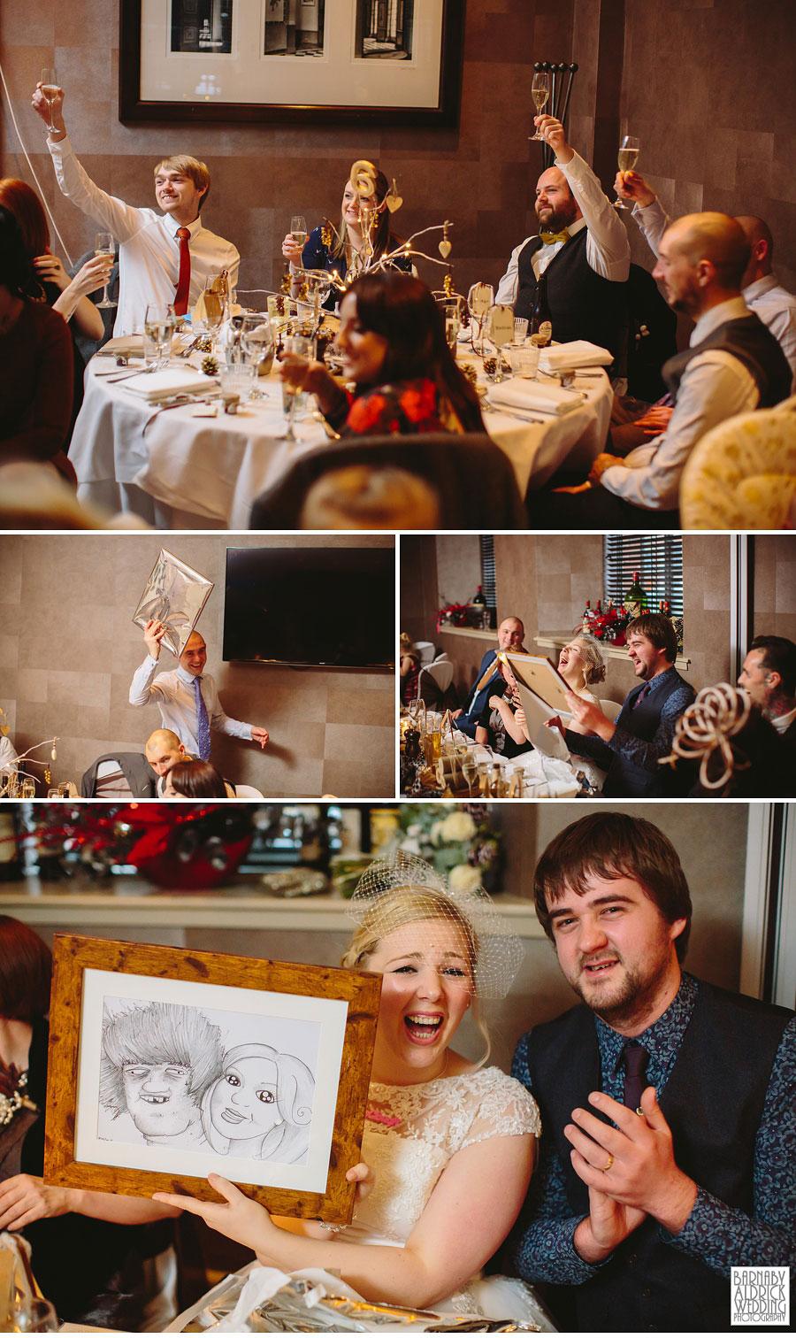 Malmaison Leeds City Centre Wedding Photography 043