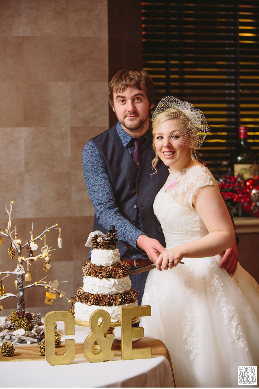 Malmaison Leeds City Centre Wedding Photography 049