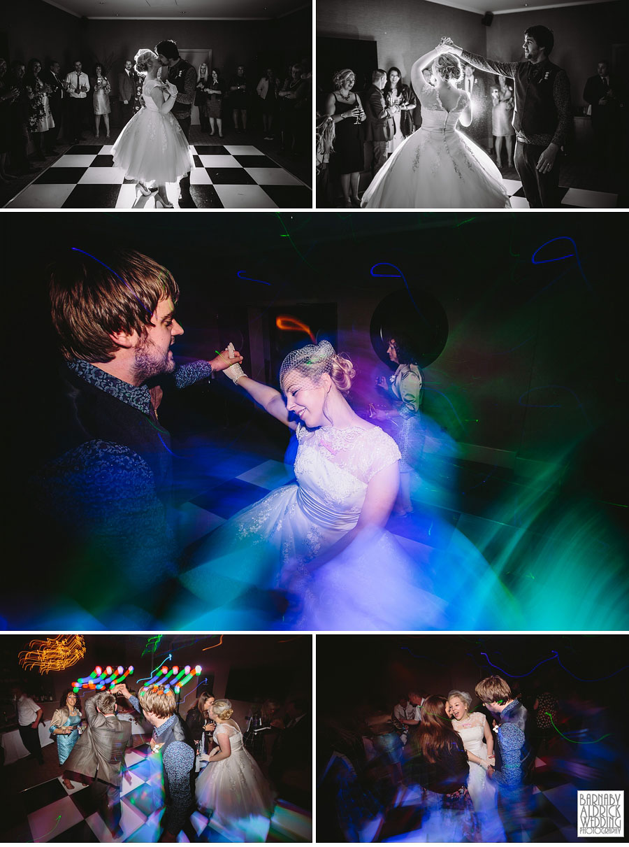 Malmaison Leeds City Centre Wedding Photography 051