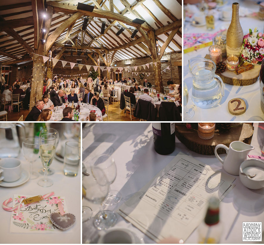 Northorpe Hall Barn Wedding Photography 042