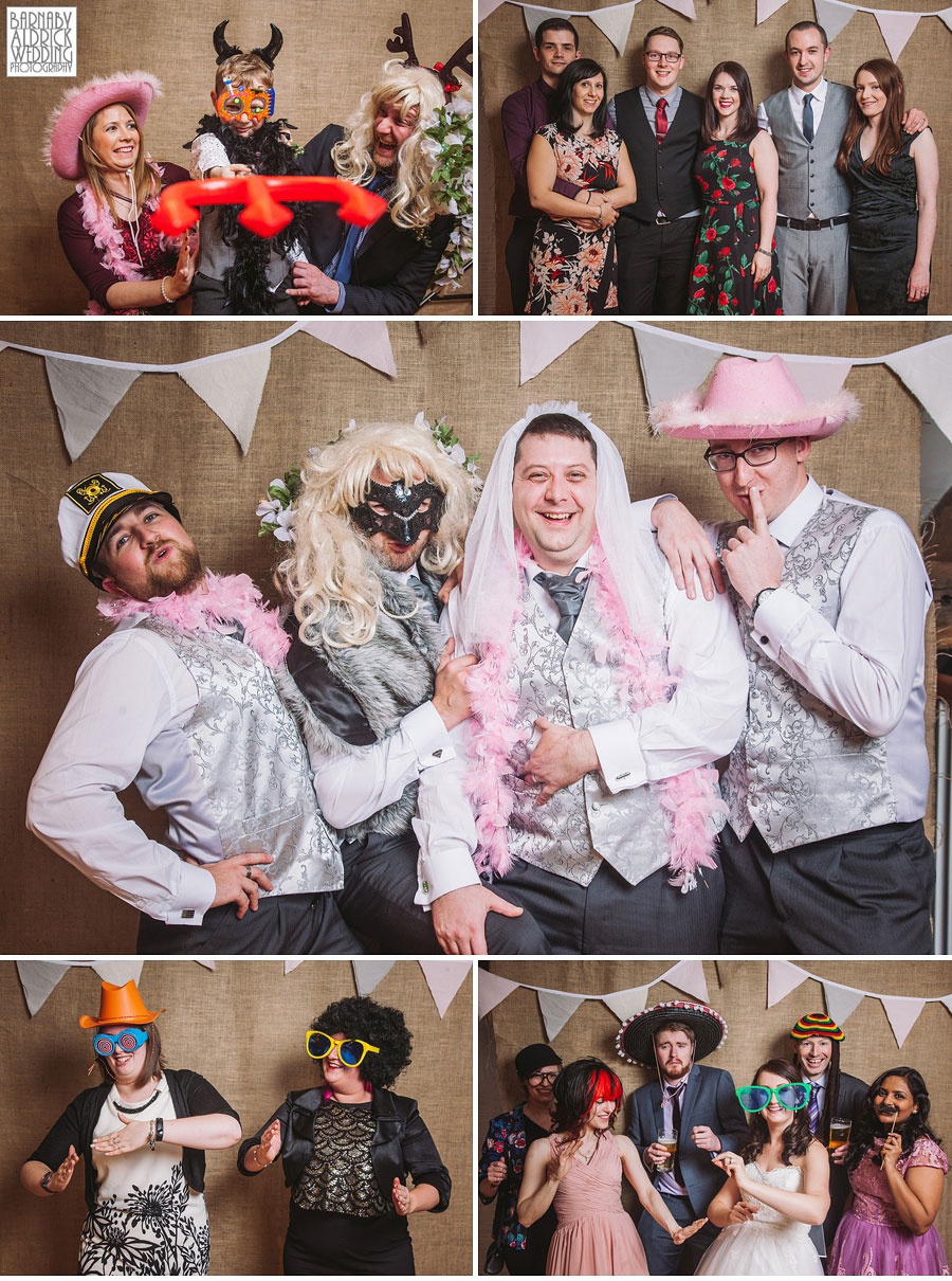 Northorpe Hall Barn Wedding Photography 046