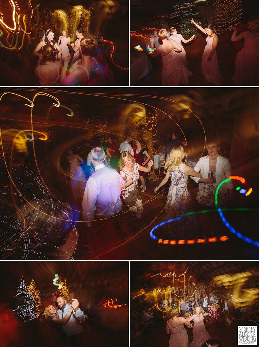 Northorpe Hall Barn Wedding Photography 054