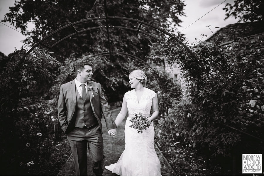 2015 Best Wedding Photography in Yorkshire by photographer Barnaby Aldrick