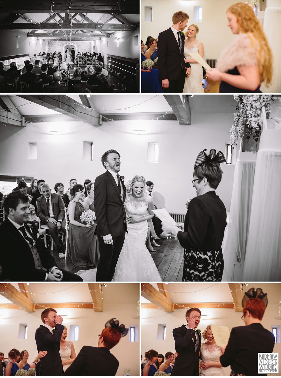 Priory Cottages Wetherby Wedding Photography 030