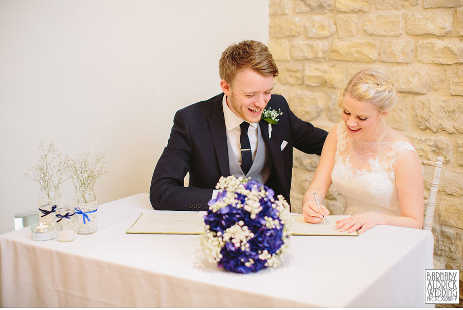 Priory Cottages Wetherby Wedding Photography 035