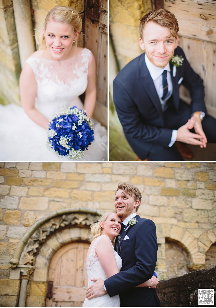 Priory Cottages Wetherby Wedding Photography 050