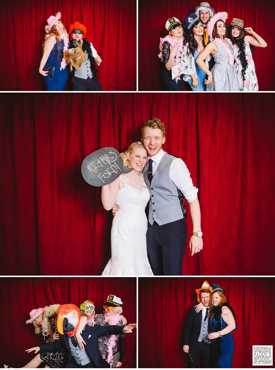 Priory Cottages Wetherby Wedding Photography 057