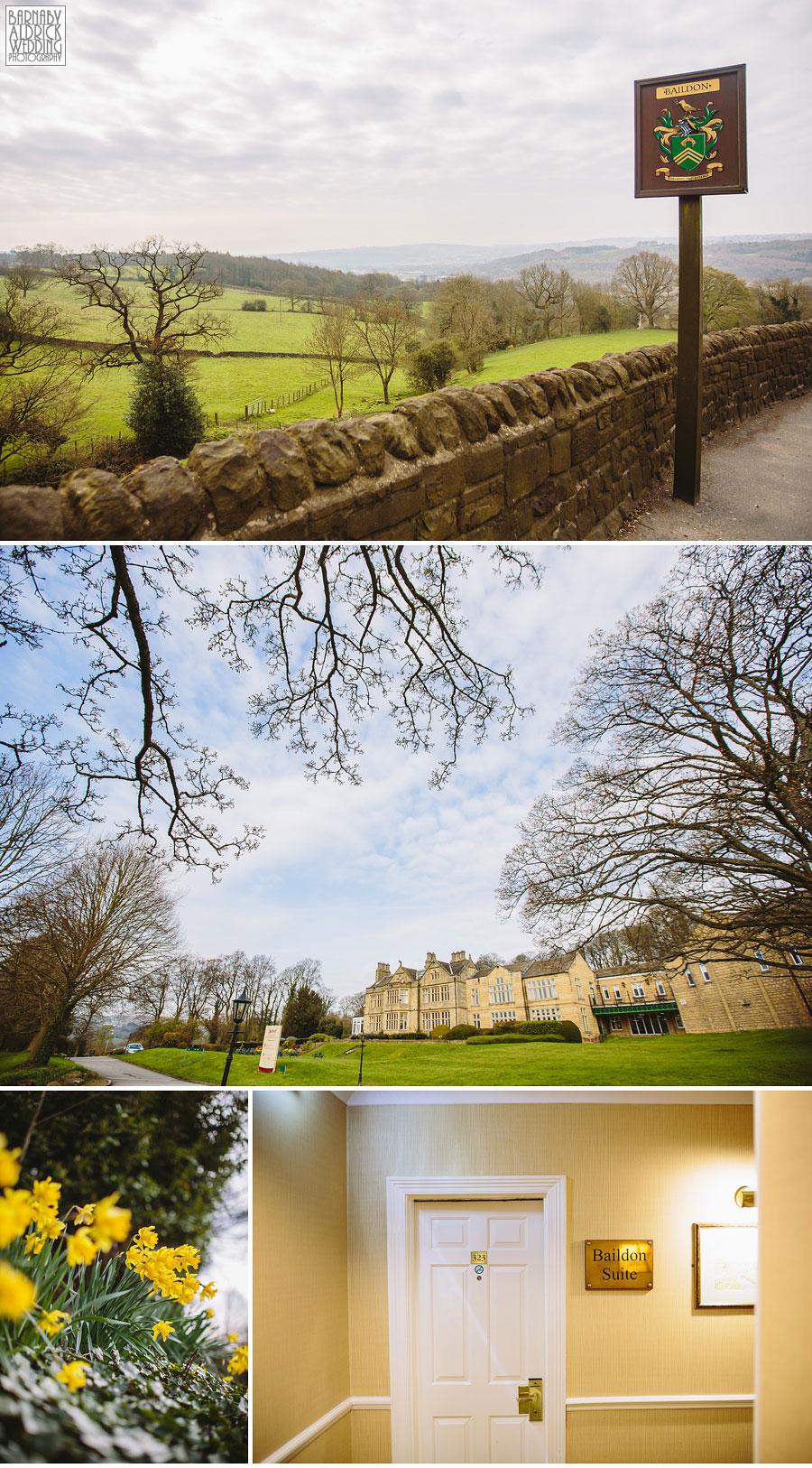 East Riddlesden Hall Wedding Photography by Yorkshire Wedding Photographer Barnaby Aldrick 002