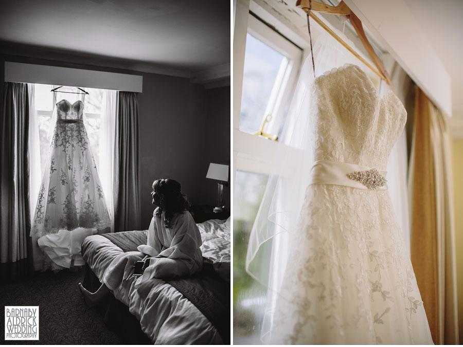 East Riddlesden Hall Wedding Photography by Yorkshire Wedding Photographer Barnaby Aldrick 004