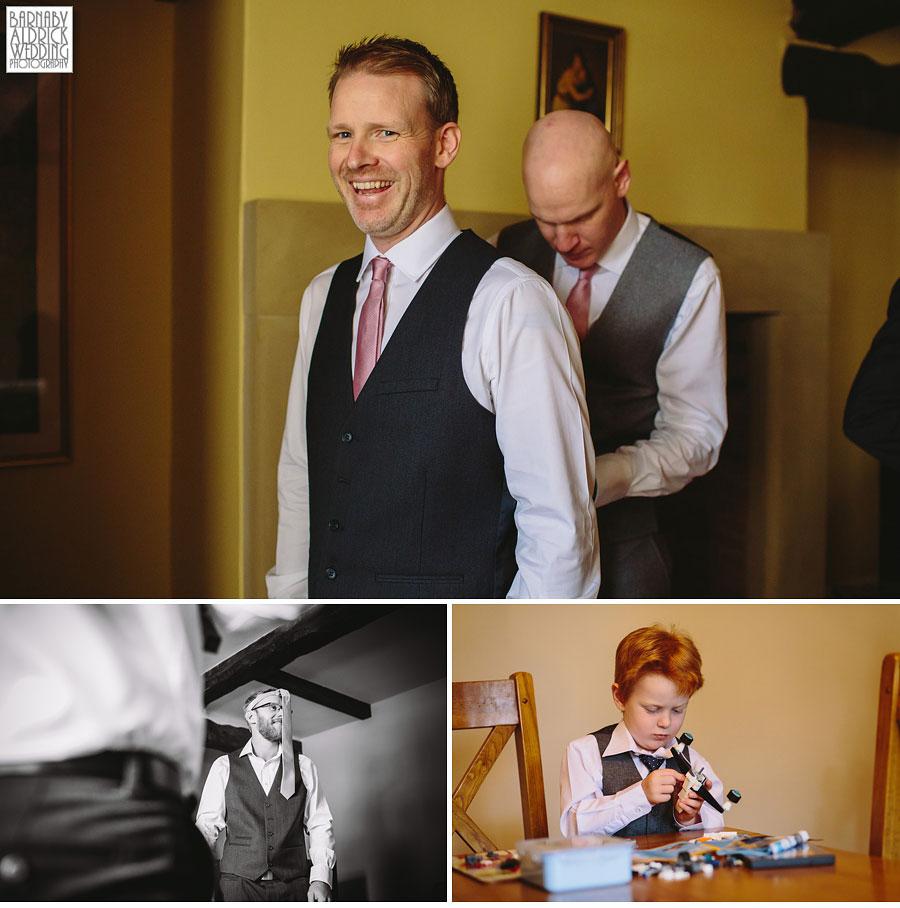 East Riddlesden Hall Wedding Photography by Yorkshire Wedding Photographer Barnaby Aldrick 012