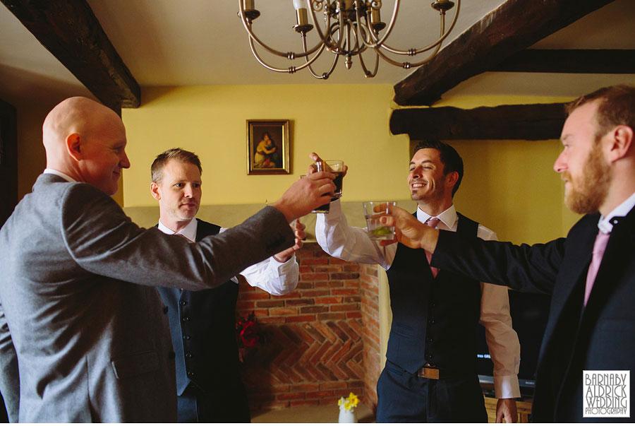 East Riddlesden Hall Wedding Photography by Yorkshire Wedding Photographer Barnaby Aldrick 014