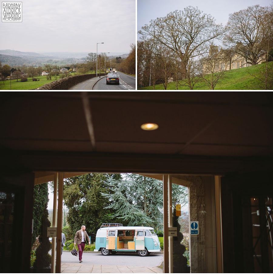 East Riddlesden Hall Wedding Photography by Yorkshire Wedding Photographer Barnaby Aldrick 016