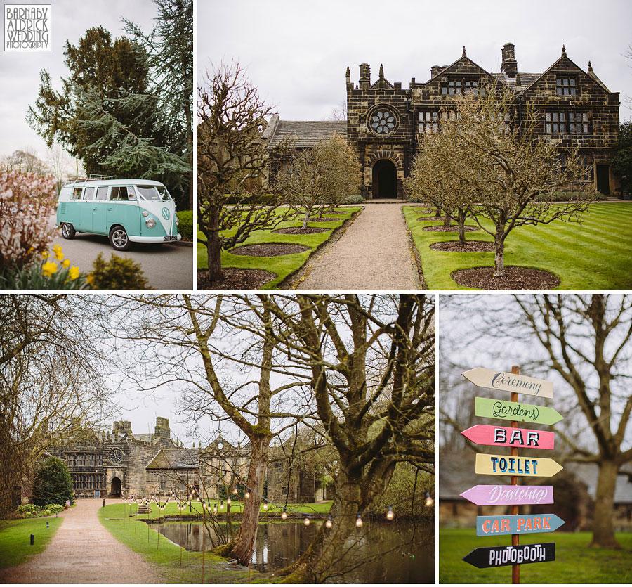 East Riddlesden Hall Wedding Photography by Yorkshire Wedding Photographer Barnaby Aldrick 018