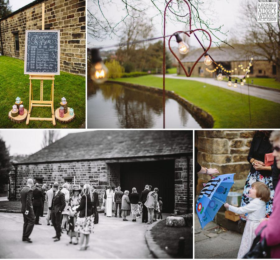 East Riddlesden Hall Wedding Photography by Yorkshire Wedding Photographer Barnaby Aldrick 019