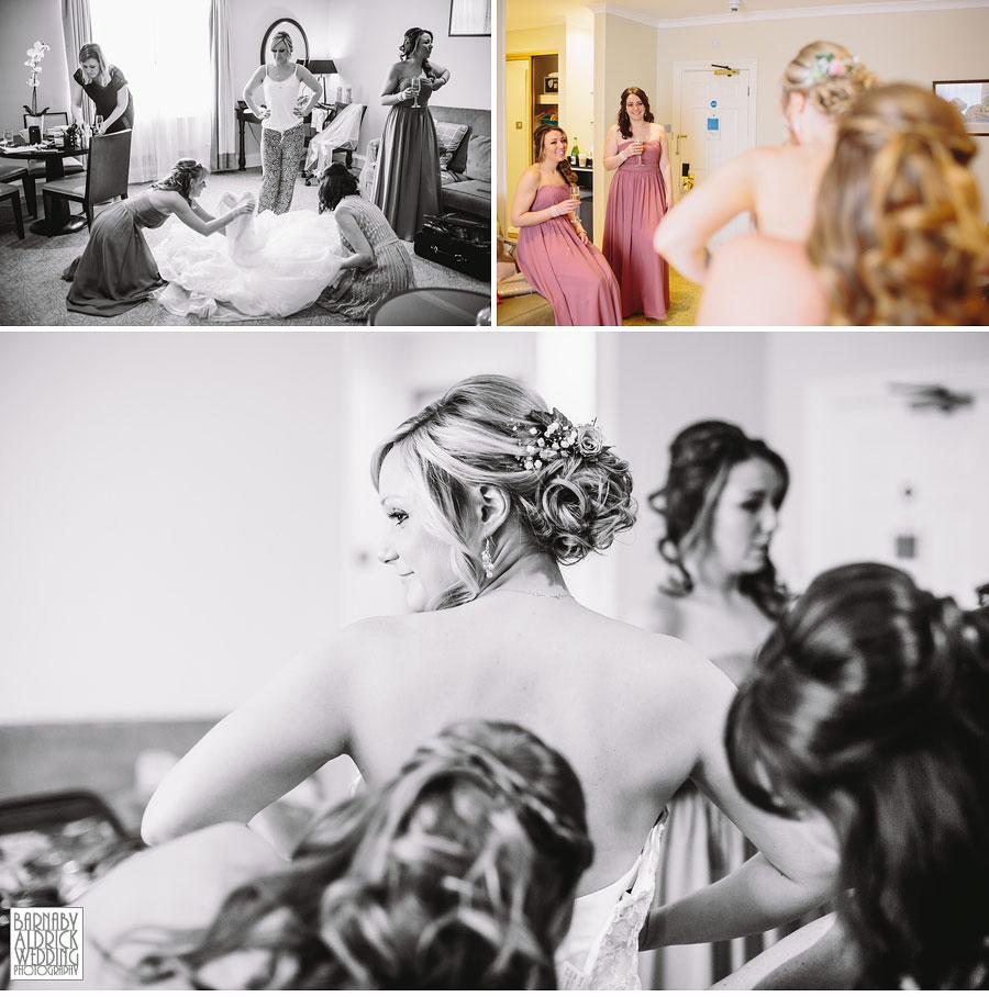 East Riddlesden Hall Wedding Photography by Yorkshire Wedding Photographer Barnaby Aldrick 021