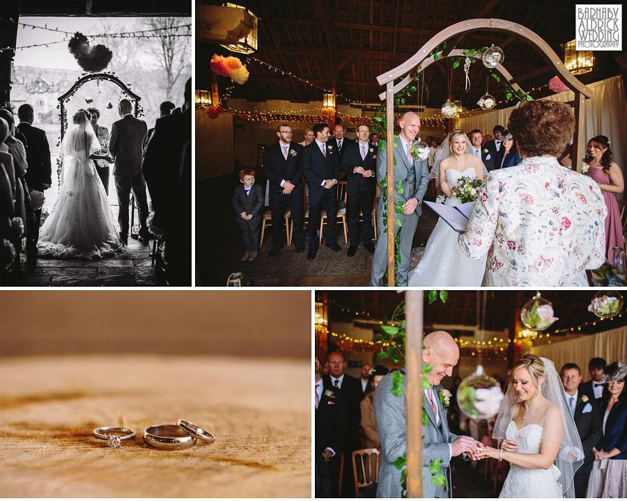 East Riddlesden Hall Wedding Photography by Yorkshire Wedding Photographer Barnaby Aldrick 029