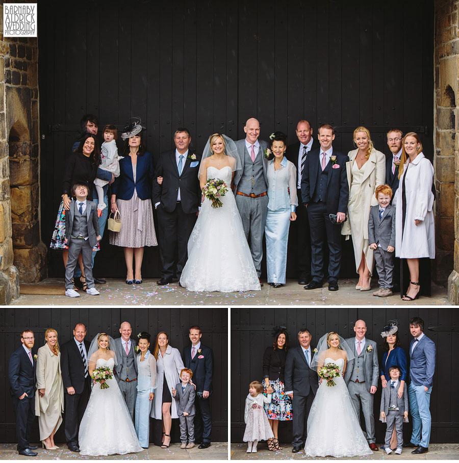 East Riddlesden Hall Wedding Photography by Yorkshire Wedding Photographer Barnaby Aldrick 038