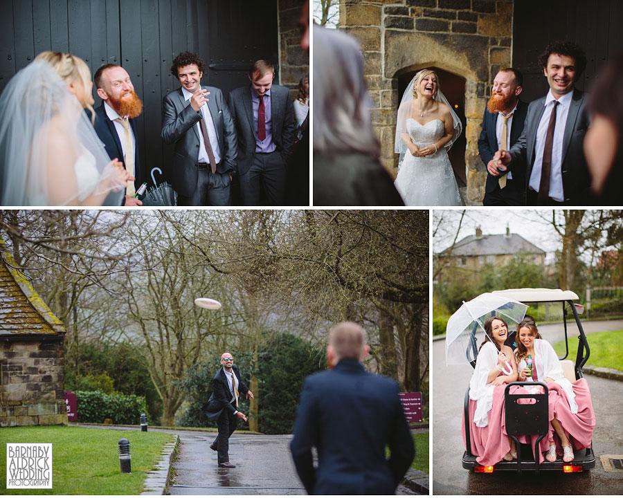 East Riddlesden Hall Wedding Photography by Yorkshire Wedding Photographer Barnaby Aldrick 039