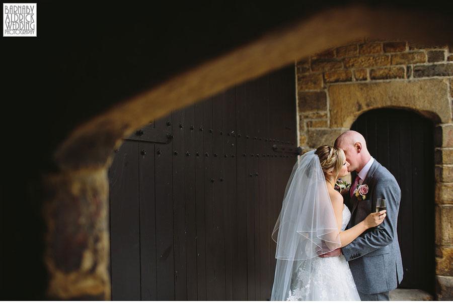East Riddlesden Hall Wedding Photography by Yorkshire Wedding Photographer Barnaby Aldrick 041