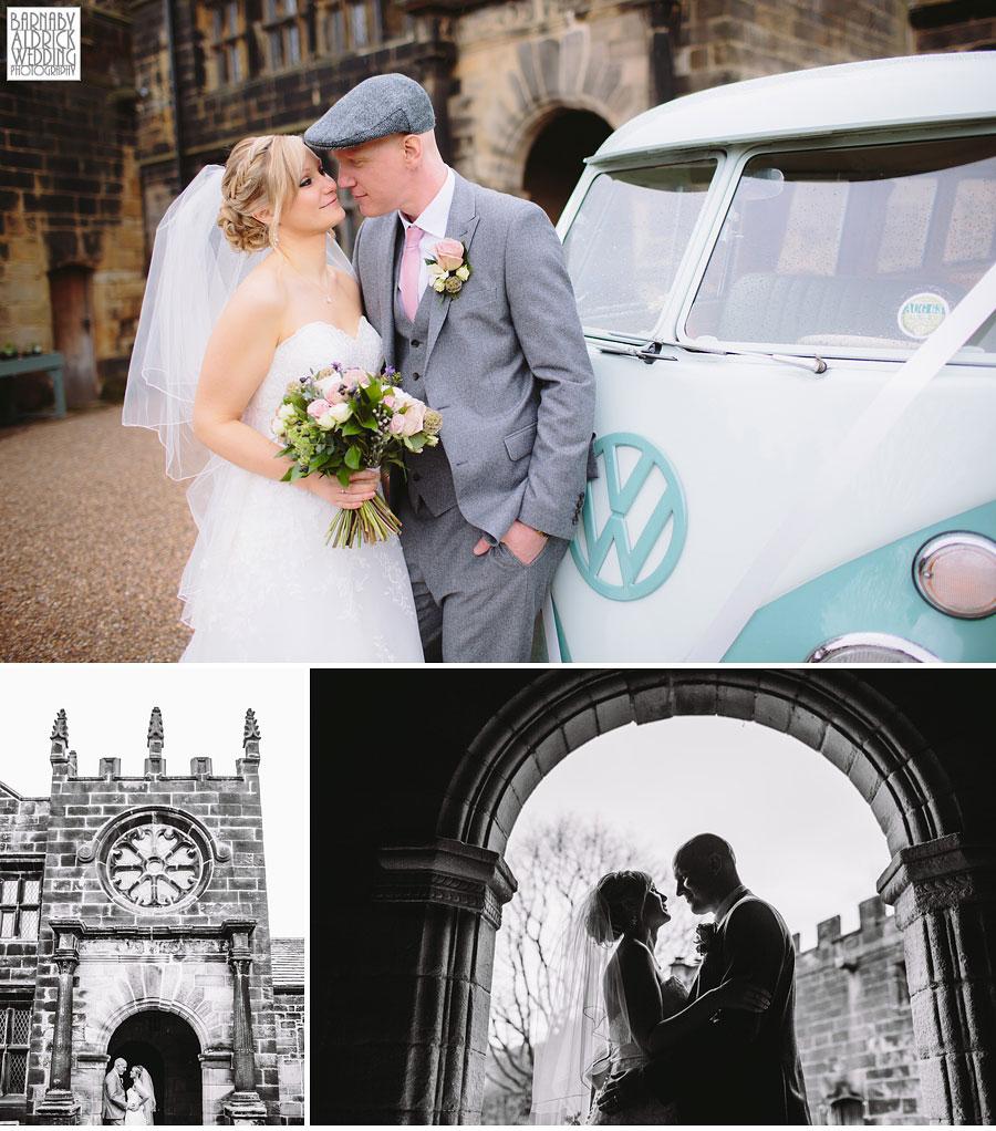 East Riddlesden Hall Wedding Photography by Yorkshire Wedding Photographer Barnaby Aldrick 045