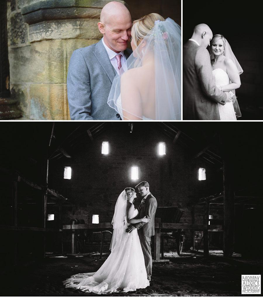 East Riddlesden Hall Wedding Photography by Yorkshire Wedding Photographer Barnaby Aldrick 047