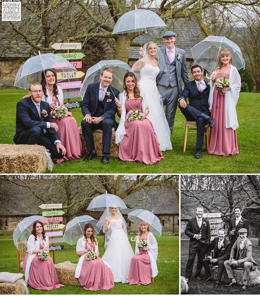 East Riddlesden Hall Wedding Photography by Yorkshire Wedding Photographer Barnaby Aldrick 051