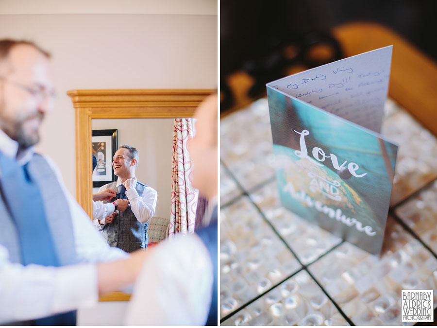 Pheasant Harome Wedding Photography 012