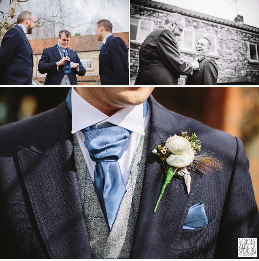 Pheasant Harome Wedding Photography 017