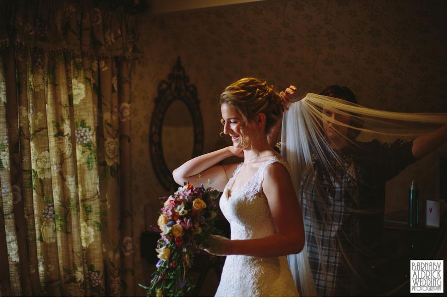 Pheasant Harome Wedding Photography 022