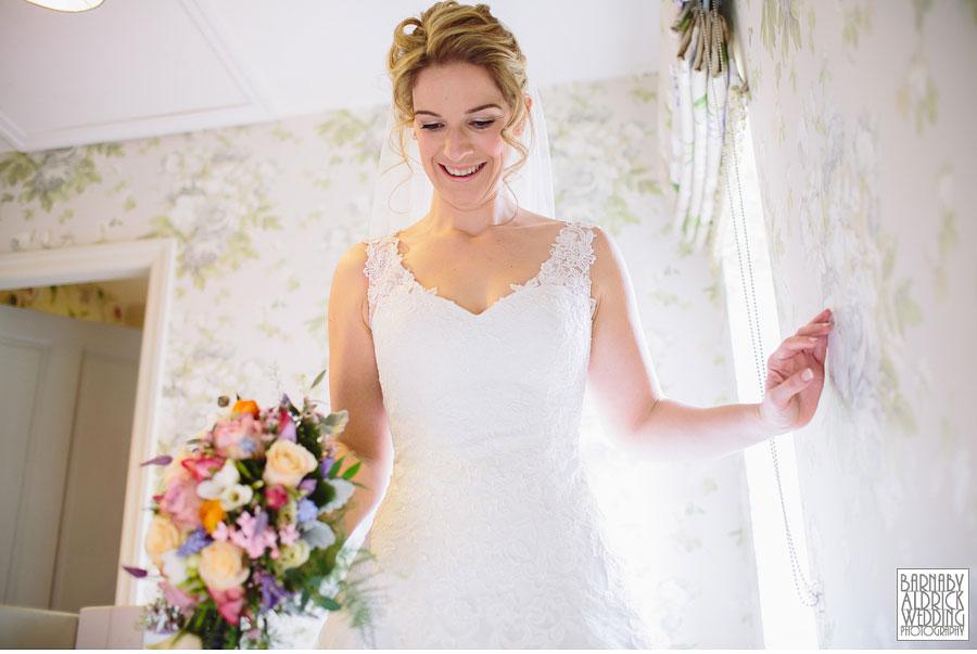 Pheasant Harome Wedding Photography 024