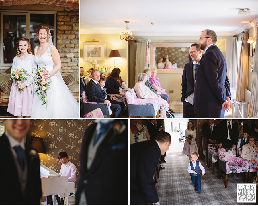Pheasant Harome Wedding Photography 026