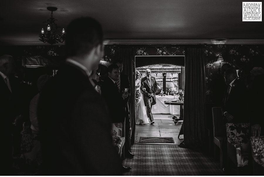 Pheasant Harome Wedding Photography 027