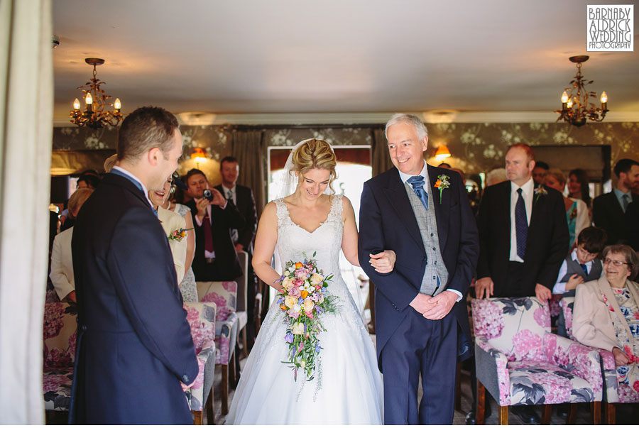 Pheasant Harome Wedding Photography 028