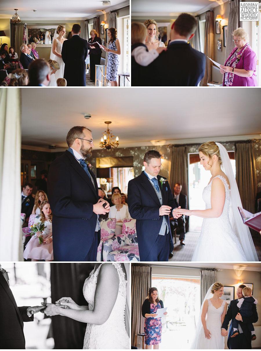 Pheasant Harome Wedding Photography 032