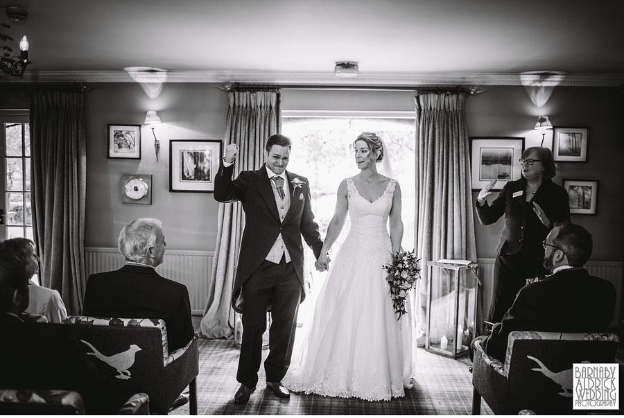 Pheasant Harome Wedding Photography 034