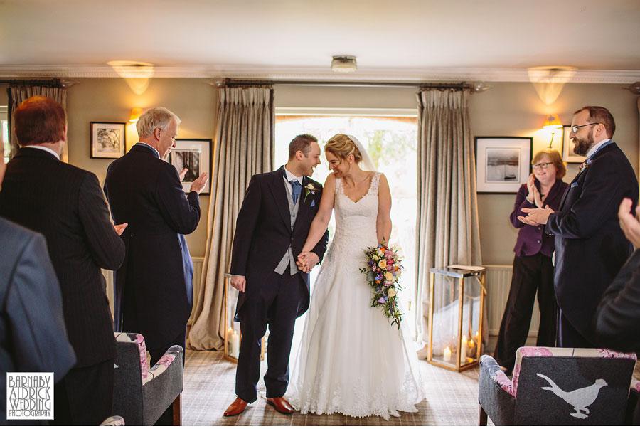 Pheasant Harome Wedding Photography 035