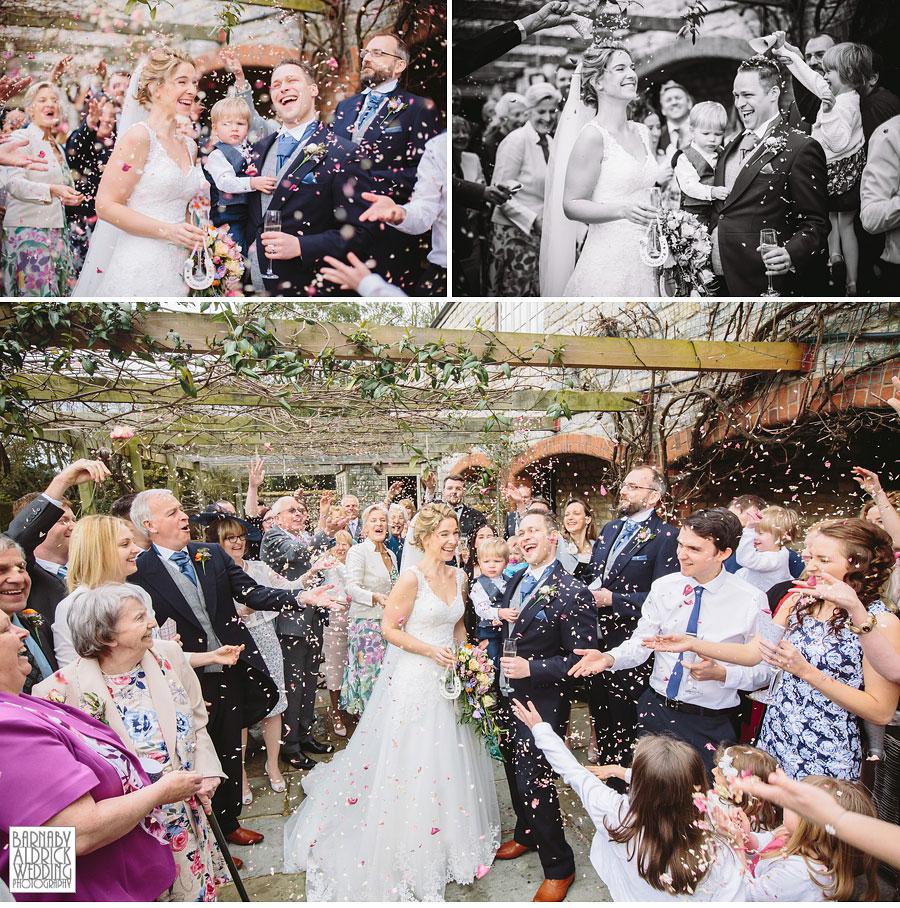 Pheasant Harome Wedding Photography 037