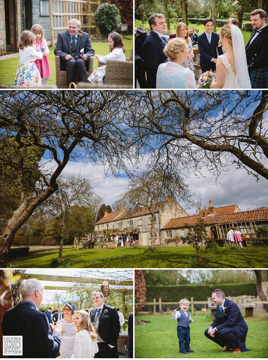 Pheasant Harome Wedding Photography 040