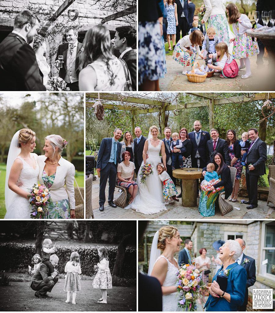 Pheasant Harome Wedding Photography 041