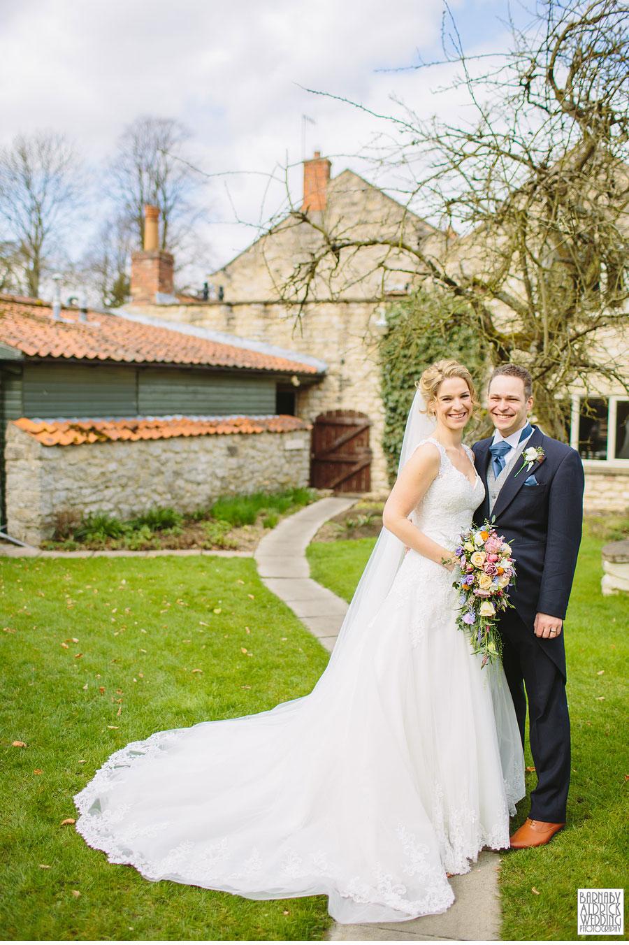 Pheasant Harome Wedding Photography 043
