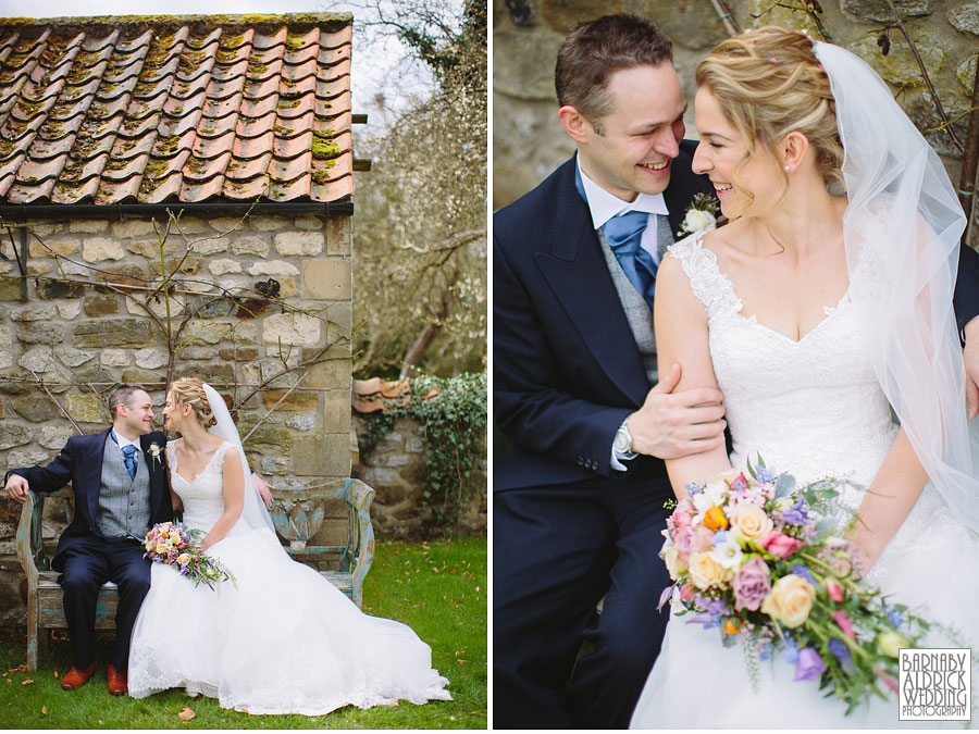 Pheasant Harome Wedding Photography 044