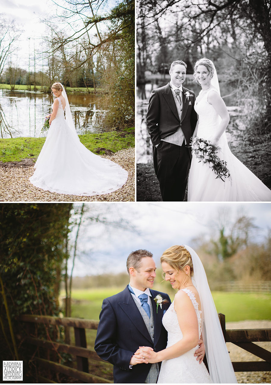 Pheasant Harome Wedding Photography 047