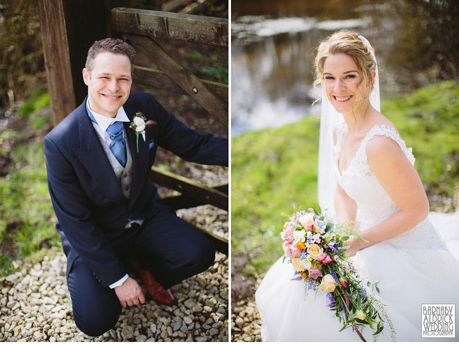 Pheasant Harome Wedding Photography 048