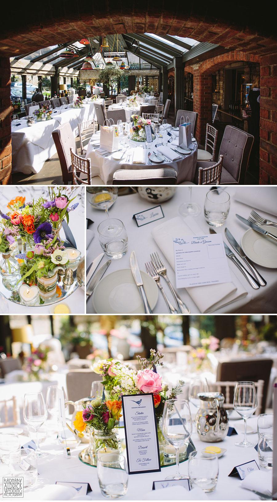 Pheasant Harome Wedding Photography 049