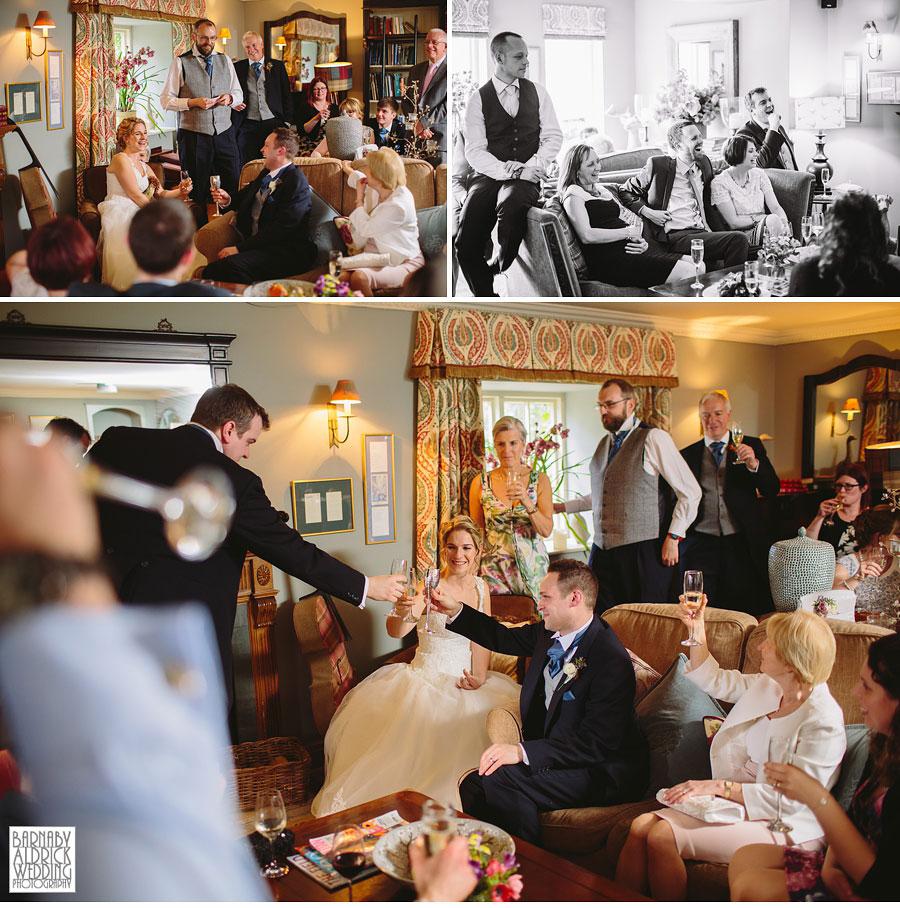 Pheasant Harome Wedding Photography 054