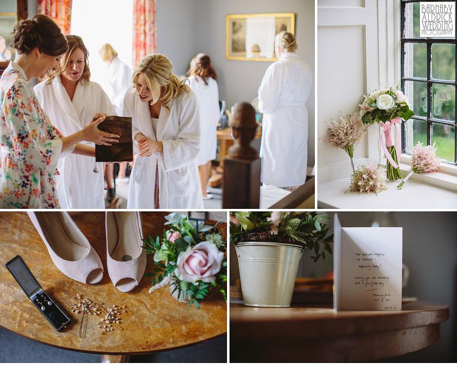 Askham Hall Penrith Lake District Wedding Photography 009